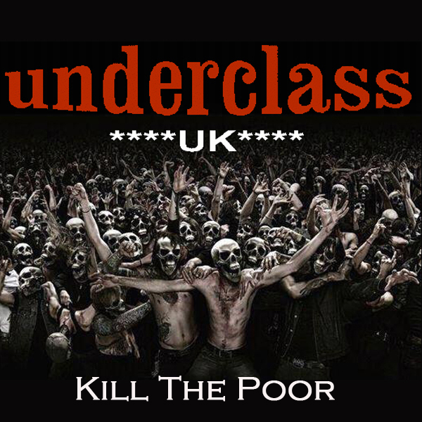 the permanent underclass A key element of the underclass definition is the superfluous nature of the population and its status as permanently unemployed, underemployed, or unemployable (myrdal 1963, 1970.